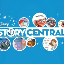 Immagini Disney Story Central