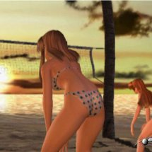 Immagini DOA Xtreme Beach Volleyball