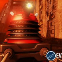 Immagini Doctor Who: The Eternity Clock