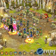 Immagini Dofus Battles