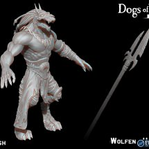 Immagini Dogs of War Online