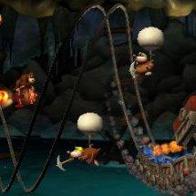 Immagini Donkey Kong Country Returns