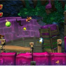 Immagini Donkey Kong Country: Tropical Freeze