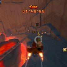 Immagini Donkey Kong Jet Race