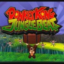 Immagini Donkey Kong Jungle Beat New Play Control