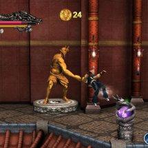 Immagini Double Dragon II: Wander of the Dragons