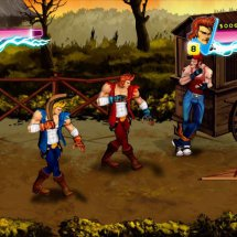 Immagini Double Dragon: Neon