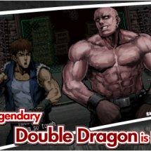 Immagini Double Dragon