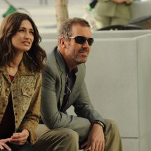 Dr. House-Medical Division - Stagione 8