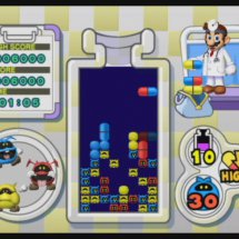 Immagini Dr Mario & Germ Buster