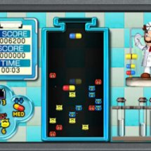 Immagini Dr. Mario: Miracle Cure