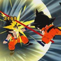 Immagini Dragon Ball Fusions