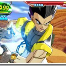 Dragon Ball Heroes: Ultimate Mission 2