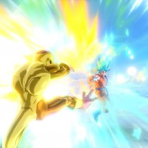 Immagini Dragon Ball Xenoverse