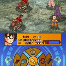 Immagini Dragon Ball Z: Attack of the Saiyans