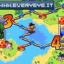 Immagini Dragon Ball Z: Harukanaru Densetsu