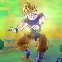 Immagini Dragon Ball Z : Infinite World