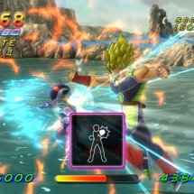Immagini Dragon Ball Z Kinect