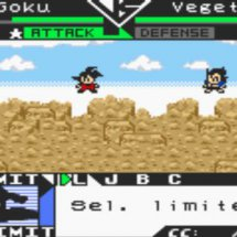 Immagini Dragon Ball Z: I Leggendari Super Guerrieri