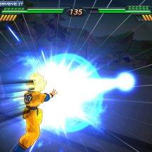 Immagini Dragon Ball Z Sparking! METEOR