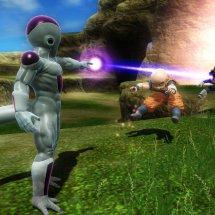 Immagini Dragon Ball Zenkai Battle Royal