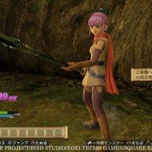 Immagini Dragon Quest Heroes 2