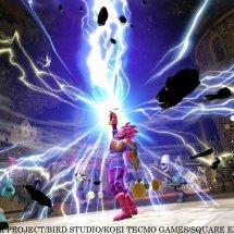 Immagini Dragon Quest Heroes: L'Albero del Mondo e Le Radici del Male