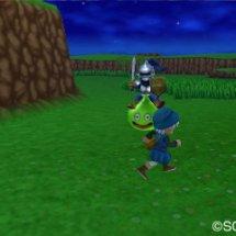 Dragon Quest Monsters 3D