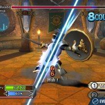 Immagini Dragon Quest Swords: La Regina Mascherata e la Torre degli Specchi