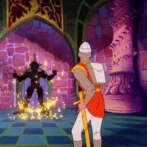 Immagini Dragon's Lair HD