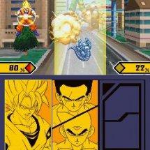 Immagini Dragonball Z DS