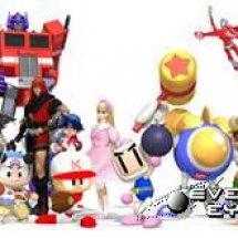 Immagini Dream Mix TV World Fighters