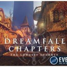 Immagini Dreamfall Chapters