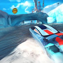 Immagini Driver Speedboat Paradise