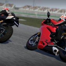 Immagini Ducati - 90th Anniversary The Official Videogame