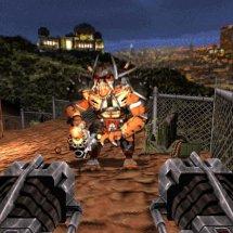 Immagini Duke Nukem 3D