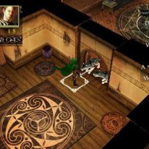 Immagini Dungeon and Dragon Tactics