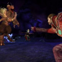 Immagini Dungeons & Dragons Online: Menace of the Underdark