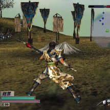 Immagini Dynasty Warriors 4: Empires