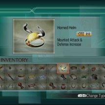 Immagini Dynasty Warriors 5