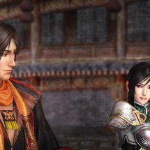 Immagini Dynasty Warriors 7: Empires