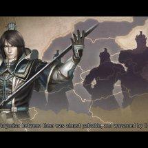 Immagini Dynasty Warriors 7