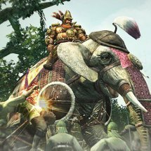 Immagini Dynasty Warriors 8: Extreme Legends