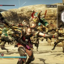 Dynasty Warriors 8: Extreme Legends