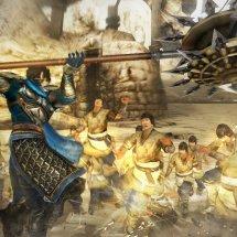 Dynasty Warriors 8