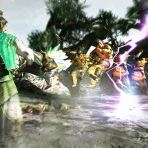 Dynasty Warriors 8