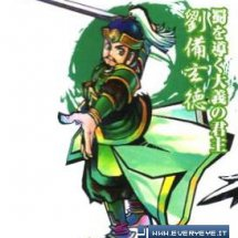 Immagini Dynasty Warriors DS