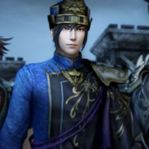Immagini Dynasty Warriors Eiketsuden