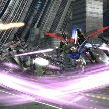 Immagini Dynasty Warriors: Gundam Reborn