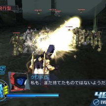 Immagini Dynasty Warriors: Gundam
